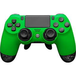 Scuf Gaming Infinity SPECTRUM 4PS Green (PS4) + FULL KIT