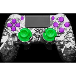 Scuf Gaming Joker Infinity 4PS (PS4) + FULL KIT