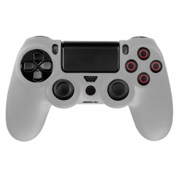 Silicone Protect Case WHITE (PS4)