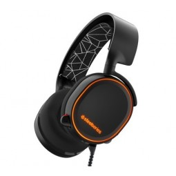 SteelSeries Arctis 5 Gaming Headset (Black)