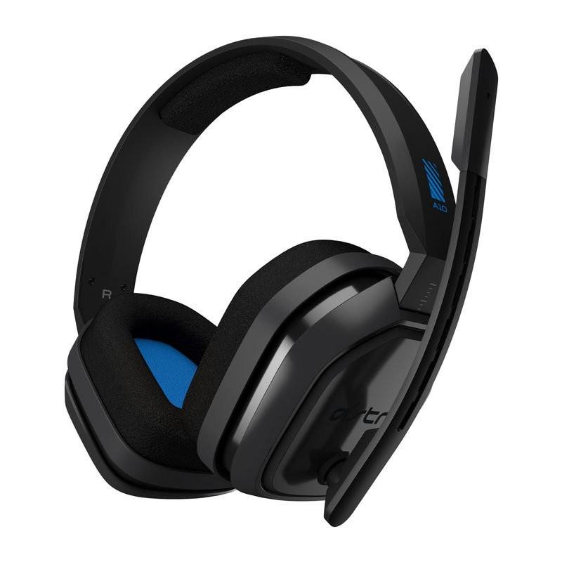 Astro A10 Headset Blue (PC/MAC/PS4/XboxOne)