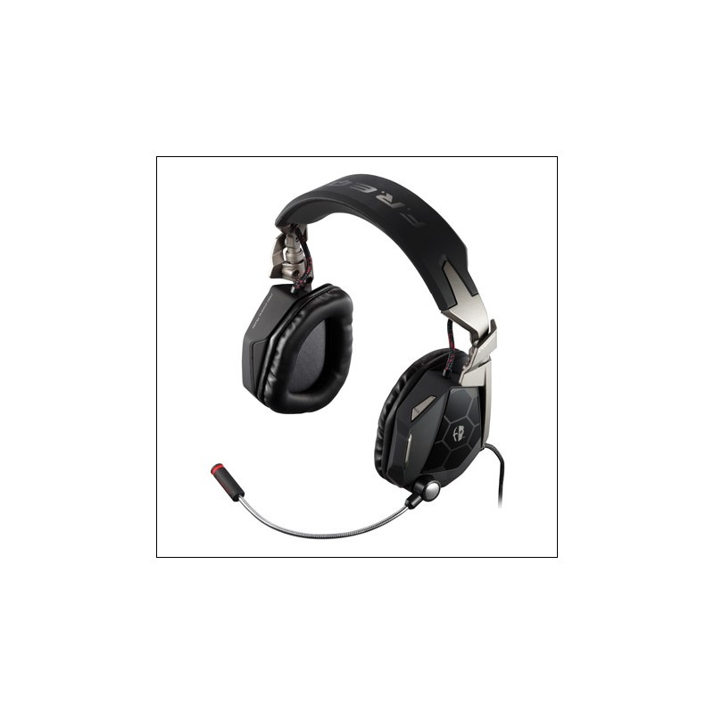Madcatz F.R.E.Q. 5 Gaming Headset