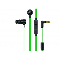 Razer Hammerhead Pro v2 In-Ear Headphones (incl. microphone)