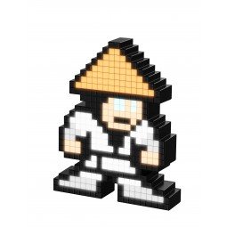 Pixel Pals Raiden